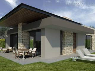 Foto - Villa unifamiliare, nuova, 226 mq, Iseo
