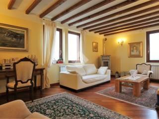 Foto - Villa a schiera via Dosso, 8, Brione