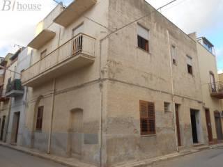 Foto - Casa indipendente 150 mq, buono stato, Mazara del Vallo