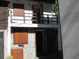 Foto - Rustico / Casale, buono stato, 95 mq, Rivasco, Premia