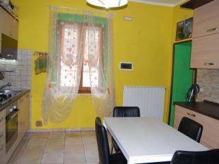 Foto - Bilocale via Goffredo Mameli 39, Asciano