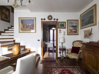 Foto - Villetta a schiera via Monte Cervino, Malnate