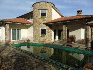 Photo - Single family villa via Bormida 20, Monesiglio