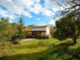 Foto - Villa unifamiliare, buono stato, 250 mq, Meta, Civitella Roveto