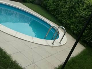 Foto - Villa unifamiliare, buono stato, 210 mq, Spinadesco
