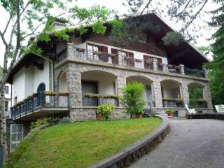 Foto - Villa bifamiliare via Cantoniera, Bratto, Castione della Presolana