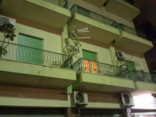 Foto - Quadrilocale corso dei Mille 303, Settecannoli, Palermo