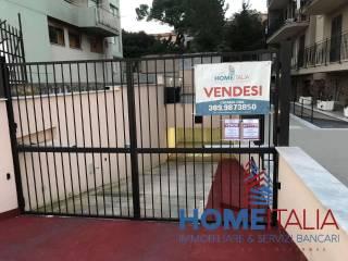 Foto - Box / Garage via carlo cattaneo, Casteldaccia