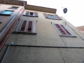 Photo - Building vicolo Avogadro, 3, Ponte San Pietro