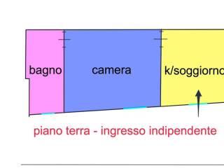 Foto - Bilocale via Giuseppe Saragat 20, Porta Fiorentina - Leopolda, Pisa
