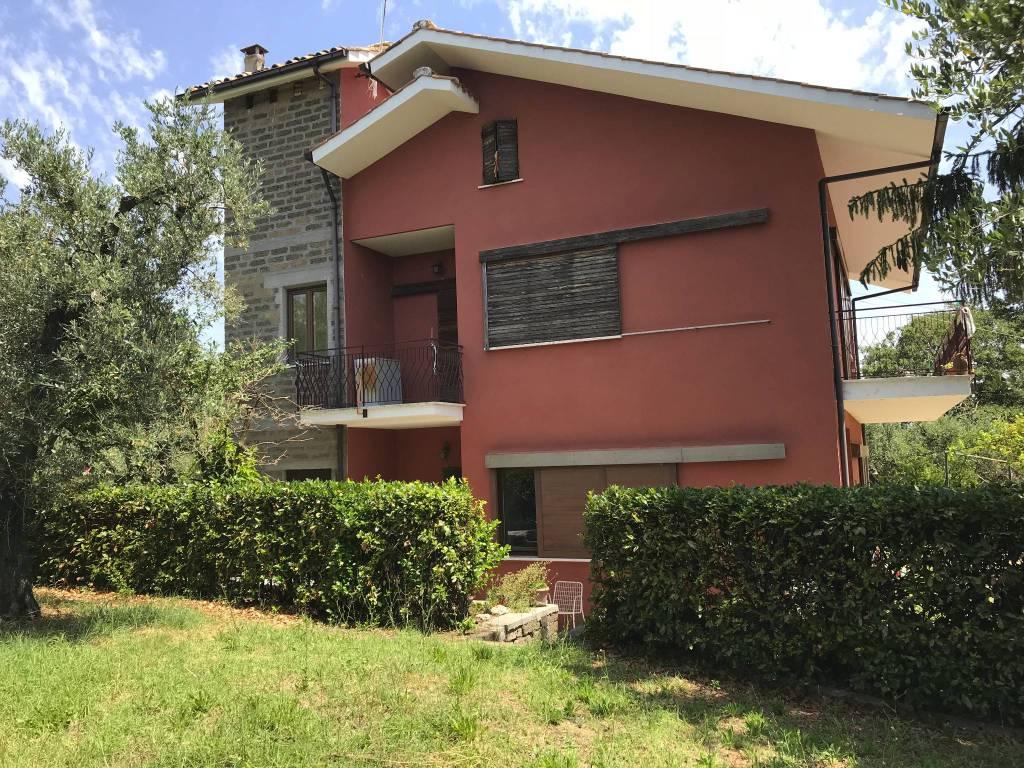 foto  Single family villa via Romana, Filacciano