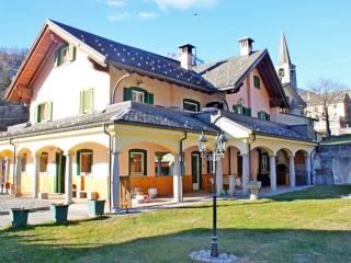 Foto - Villa unifamiliare via Pellanda 6-c, Crodo