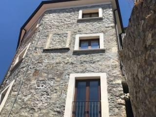 Photo - Building corso San Tommaso, Roccasecca