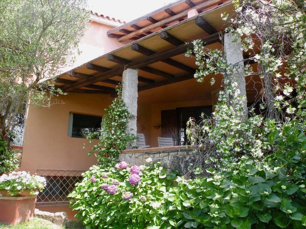 foto  Villa a schiera via Porto Sole, Baja Sardinia