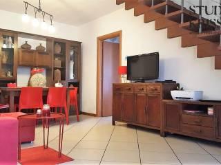 Foto - Quadrilocale ottimo stato, primo piano, Santa Maria Maddalena, Occhiobello