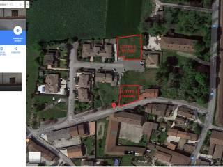 Foto - Terreno edificabile residenziale a Scandolara Ravara