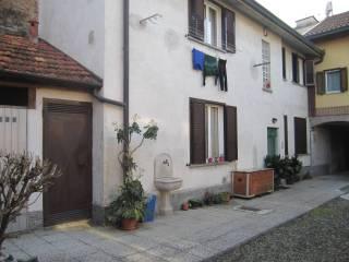 Photo - Single-family townhouse via Trieste 10, Bariana, Garbagnate Milanese