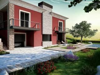 Photo - Single family villa via Alessandro Volta, Salsomaggiore Terme