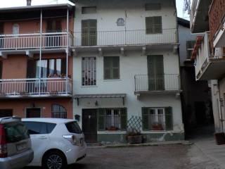 Foto - Casa indipendente via Giovanni Battista Maggia 99, Pettinengo