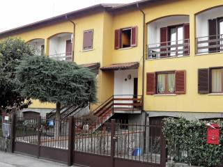 Photo - Terraced house via Antonio Gramsci, Cambiago