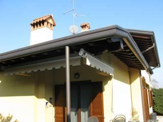 Foto - Villa bifamiliare via Risorgimento 11, Fino Mornasco