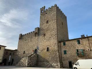 Immobile Affitto Castellina in Chianti