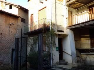 Foto - Casa indipendente via Martiri della Libertà 14, Grignasco
