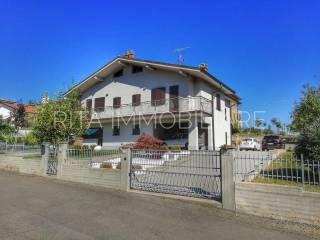 Foto - Villa bifamiliare, ottimo stato, 403 mq, Guiglia