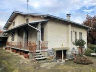 Villa Vendita Garlasco