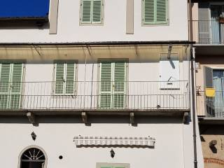 Photo - Multi-family townhouse via Giuseppe Garibaldi 10, Manta