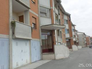 Foto - Appartamento via Antica Torino, Saluzzo