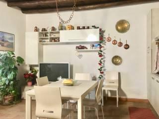 Фотография - Трехкомнатная квартира via Nazionale 49, Endine Gaiano