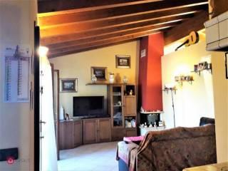 Foto - Villa a schiera 3 locali, buono stato, Vigonzone, Torrevecchia Pia