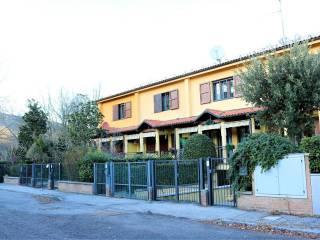 Foto - Villetta a schiera via Prato Nuovo, Botteghino Di Zocca, Pianoro