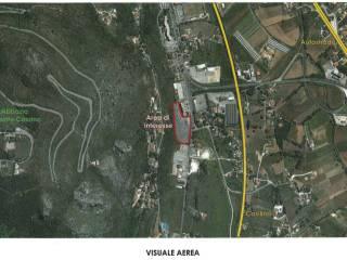 Foto - Terreno edificabile commerciale a Cassino