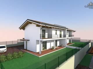 Photo - Terraced house via Carlo Botta 83, Castellamonte