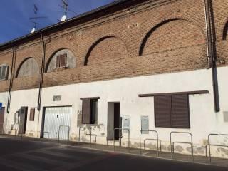 Foto - Trilocale via Roma, Prarolo