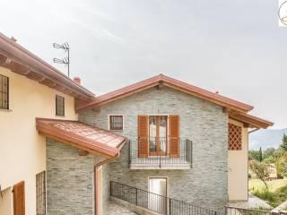 Foto - Villa bifamiliare via Raffaello Sanzio, Colle Brianza