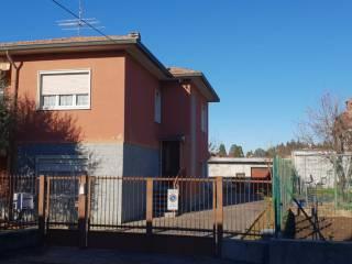 Foto - Villa bifamiliare, buono stato, 200 mq, Venegono Superiore