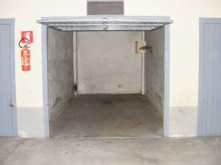 Photo - Car box or garage via Domenico Schierano, Pinerolo