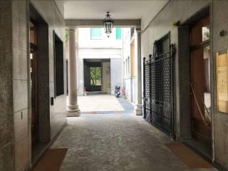 Foto - Appartamento via Cappuccio, Sant'Ambrogio, Milano