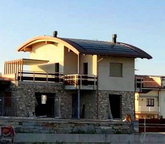 Foto 1 di Appartamento Via Boetti10, Morozzo