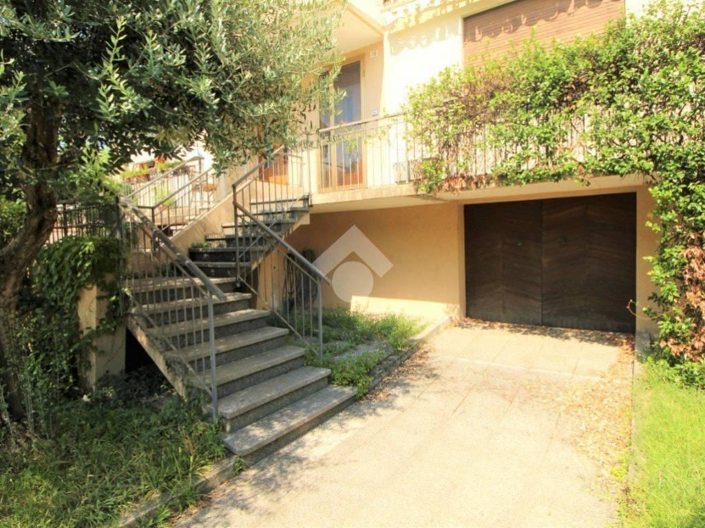 foto  Villa bifamiliare via Leonardo Da Vinci, 16, Conegliano
