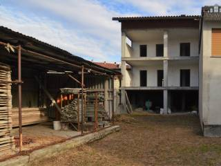 Foto - Mehrfamilienhaus frazione Spineto 139, Spineto, Castellamonte