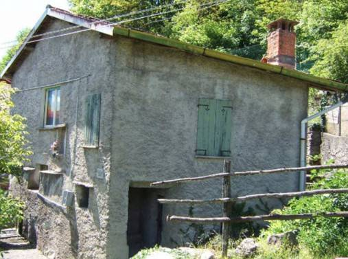 foto  Country house, to be refurbished, 124 sq.m., Moltrasio