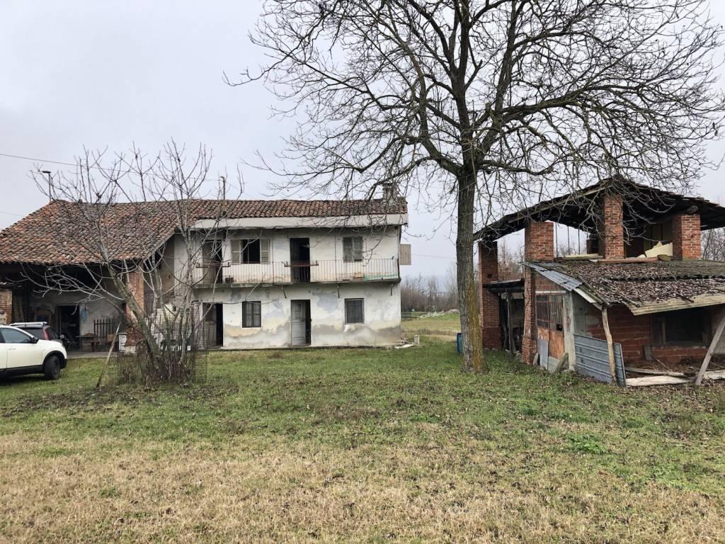 Foto 1 di Rustico / Casale Borgata Tetti30, Clavesana