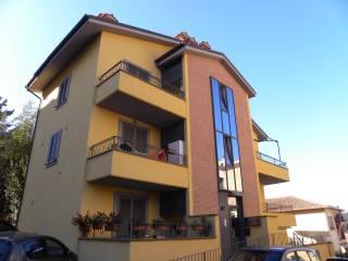 Foto - Trilocale via San Michele, Grottaferrata