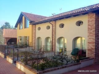 Foto - Villa bifamiliare via Solairano 5, Pino Torinese