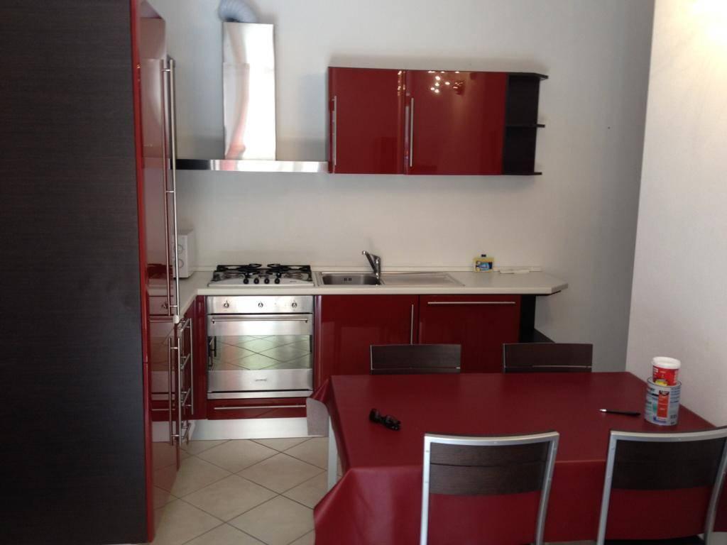 foto  3-room flat via Pizzo Coca, Seriate
