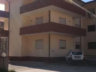 Foto - Quadrilocale via Stazione 15, Cetraro